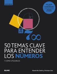 50 TEMAS CLAVE PARA ENTENDER LOS NUMEROS