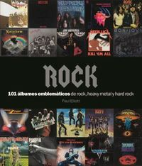 ROCK - 101 ALBUMES EMBLEMATICOS DE ROCK