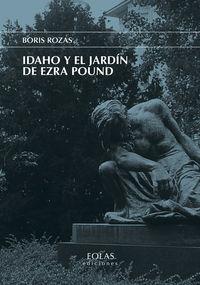IDAHO Y EL JARDIN DE EZRA POUND