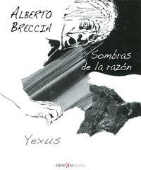ALBERTO BRECCIA - SOMBRAS DE LA RAZON