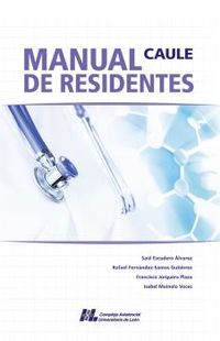 MANUAL DE RESIDENTES CAULE