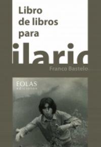 LIBRO DE LIBROS PARA HILARIO