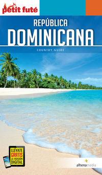 REPUBLICA DOMINICANA - PETIT FUTE