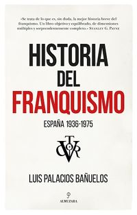HISTORIA DEL FRANQUISMO - ESPAÑA 1936-1975