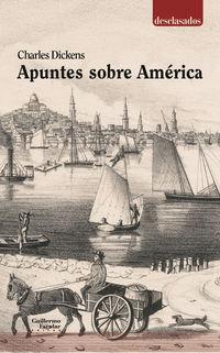 APUNTES SOBRE AMERICA