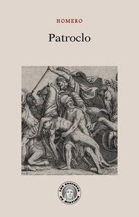 Patroclo - Homero