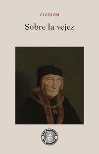 Sobre La Vejez - Ciceron
