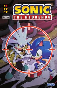 SONIC - THE HEDHEGOG 8