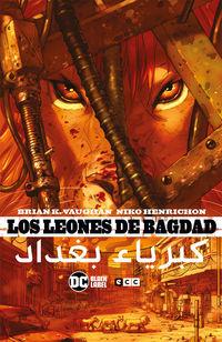 LEONES DE BAGDAD, LOS (NUEVA EDICION)