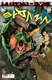 BATMAN 94 / 39 (RENACIMIENTO)