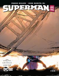 SUPERMAN - AÑO UNO – LIBRO TRES