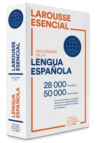 Diccionario Esencial Lengua Española - Aa. Vv.