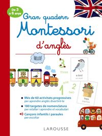 Gran Quad Montessori D'angles - Aa. Vv.