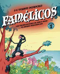 Famelicos, Los 1 - J-E Vermot-Desroches