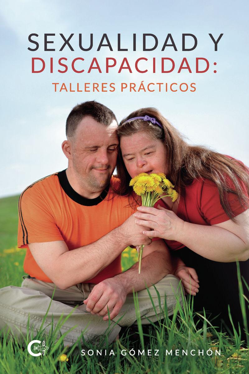 sexualidad y discapacidad - talleres practicos - Sonia Gomez Menchon