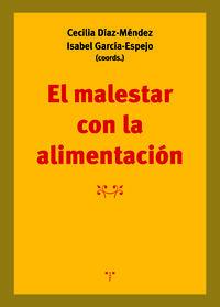 EL MALESTAR CON LA ALIMENTACION