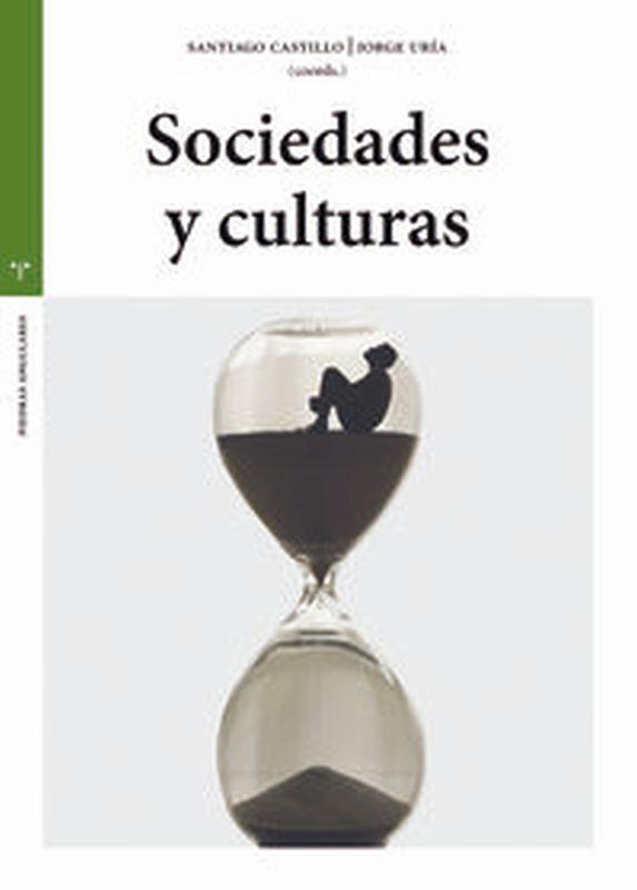 SOCIEDADES Y CULTURAS (+CD)