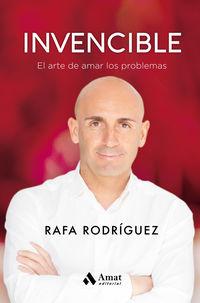 INVENCIBLE - EL ARTE DE AMAR LOS PROBLEMAS