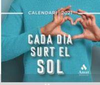 CALENDARI 2021 - CADA DIA SURT EL SOL