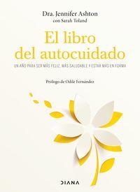 LIBRO DEL AUTOCUIDADO, EL