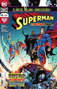 SUPERMAN 93 / 14
