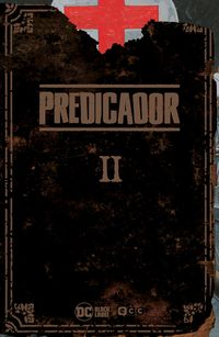 PREDICADOR - LIBRO DOS (ED. DELUXE)