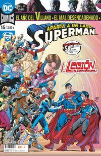 SUPERMAN 94 / 15