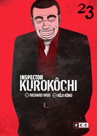 INSPECTOR KUROKOCHI 23