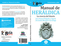 MANUAL DE HERALDICA