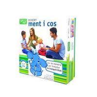 MENT I COS +3 ANYS (CAT)