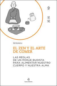 ZEN Y EL ARTE DE COMER, EL (ED. ESPECIAL)