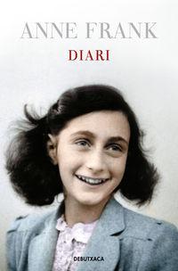 Diari D'anne Frank - Anne Frank