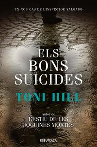 BONS SUICIDES, ELS (INSPECTOR SALGADO 2)