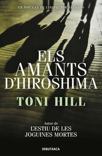 AMANTS D'HIROSHIMA, ELS (INSPECTOR SALGADO 3)