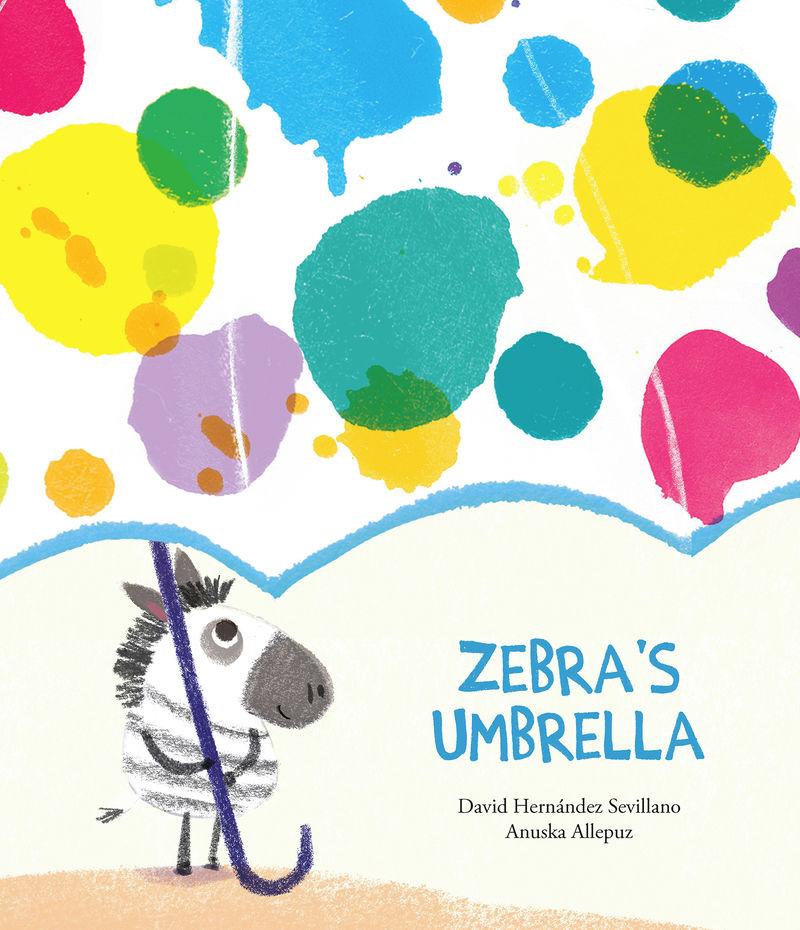 ZEBRA'S UMBRELLA