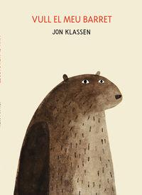 Vull El Meu Barret - Jon Klassen