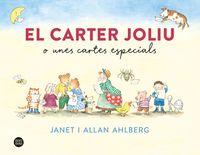 CARTER JOLIU, EL - O UNES CARTES ESPECIALS