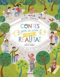contes per a una nova realitat - Begoña Ibarrola