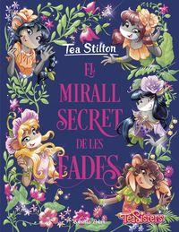 MIRALL SECRET DE LES FADES, EL