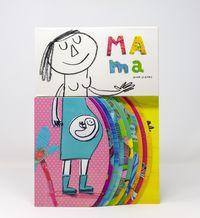 mama - Anna Llenas
