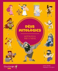 DEUS MITOLOGICS
