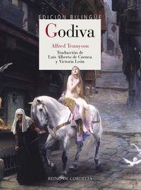 Godiva - Alfred Tennyson