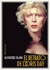 El retrato de doris day - Alfredo Tajan