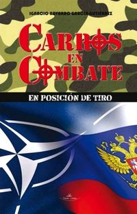 CARROS EN COMBATE 2 - EN POSICION DE TIRO