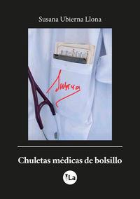 CHULETAS MEDICAS DE BOLSILLO