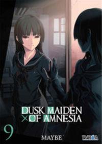 DUSK MAIDEN OF AMNESIA 9