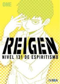 REIGEN NIVEL 131 DE ESPIRITISMO 1