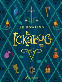 El ickabog - J. K. Rowling
