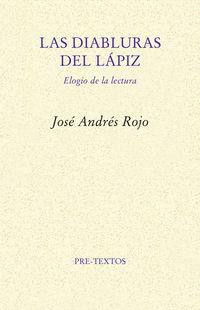DIABLURAS DEL LAPIZ, LAS