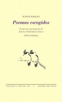 poemas escogidos - Judith Wright